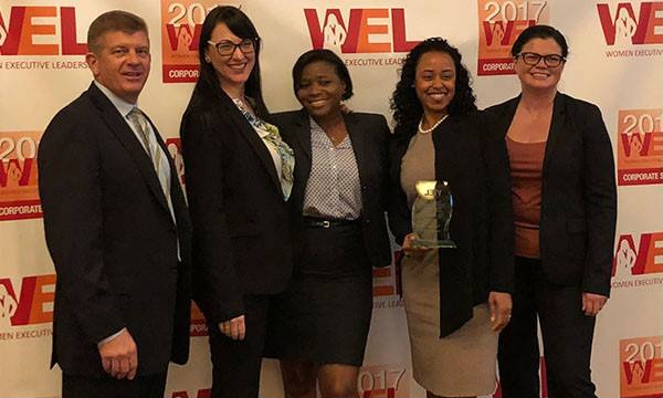 Women Executive Leadership WEL Corporate Salute 2017